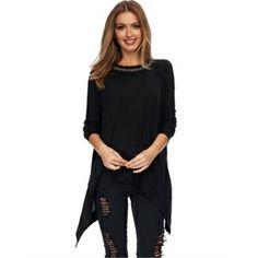 Decjuba Humming Bird Jumper Jumpers & Cardigans Black Clothing Fashion Brand Sale