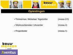 Opleidingen Bouwmensen Apeldoorn - Google+