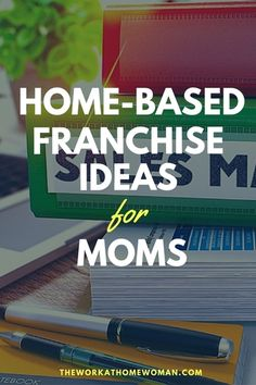 Do you want to start a business from home, but you're not sure where to start or what to do? Explore our list of home-based franchises for moms and start your dream business today!