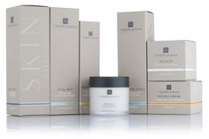 SKIN THERAPY New packaging