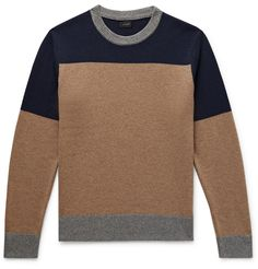 Paul Smith Crew-Neck Mohair Pdp Defile/' round Neck Defile/' Pdp