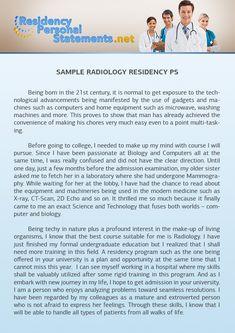 Personal Essay – Medical Sample Essay Unedited