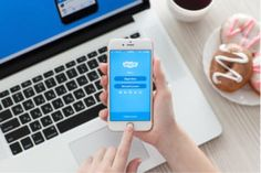 Thanks, Skype, For Boosting Security With End-To-End Encryption Gold App, Office Colleague, End To End Encryption, Robot Technology, Creative Business, Holding Hands, Usb Flash Drive, Hold On, Thankful