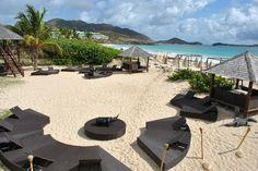 Palm Beach Bar, Saint Maarten, Orient Beach