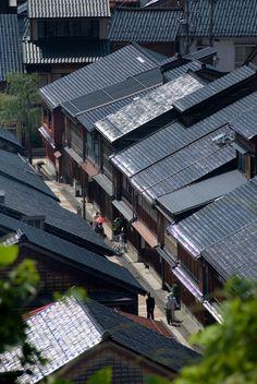 金沢市東山ひがし伝統的建造物群保存地区 石川県 #茶屋町 #加賀 #重要伝統的建造物群保存地区 #かなざわしひがしやましがし