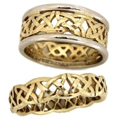 viking wedding rings bing bilder if we could get the female one in silver - Viking Wedding Rings