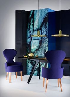 Tom Dixon to debut and sell products at The Cinema in Milan.