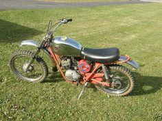 Favorite Bikes: HODAKA COMBAT WOMBAT - Vintage Dirt bike - Blog.AutoShopper.com