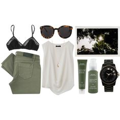 """""""Untitled #66"""" by luxe-ocean on Polyvore"""