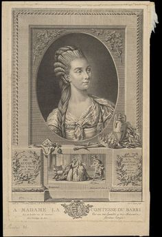 H Beard Print Collection. Printed in Paris in the late 18th century