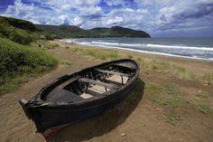 The wild sandy beach of Baratti is very appealing