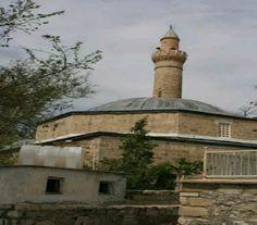 Kurşunlu mosque-Constructive: Çarsancak Beyi Osman Ağa-Year built: 1738&1739-Harput-Elazığ
