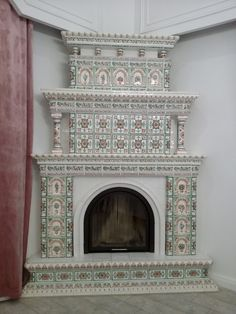 Home Fireplace, Fireplaces, Fire Fire, Stoves, Wood, Home Decor, Houses, Fire Places, Architecture