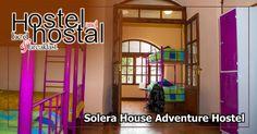 Con Wi-Fi gratuito, un restaurante y una terraza, Solera House ofrece alojamiento en Quito, a 100 metros del Museo de la…