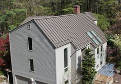 Classic Metal Roofs, LLC :: Serving Southern New England :: 866-660-6668