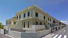 Magníficas casas adosadas en San Isidro, Tenerife, desde 137.200 €