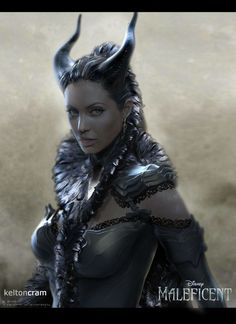 Angelina Jolie Was Almost A Sith In Maleficent