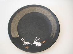 Keramikkfat kaninvenner NOK 75