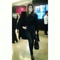 @ Belgrade Fashion Week  #opening #fashion #fashionista #belgradefashionweek #fashionweek #bfw #black #monochrome #dunjastyle