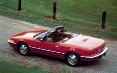 Future Classics: 1988-91 Buick Reatta