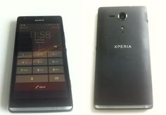 As it stands, Sony plans at the Mobile World Congress in Barcelona ​​the release of two new Xperia models, the Sony Xperia L and Xperia SP