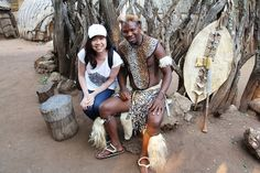 The diversity of South African Cultures goes back as far back as the KhoiKhoi and San people and the incorporation of the Bantu people's cultures.