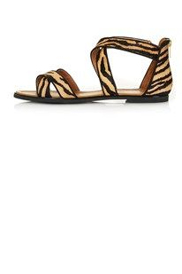 Your summer sandals lust list: high street edit