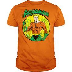 DC/AQUAMAN MERCHANDISE T Shirt, Hoodie, Sweatshirt
