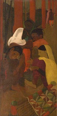 Amrita Sher-Gil: The First Female Artist of Modern India : Life Stalker