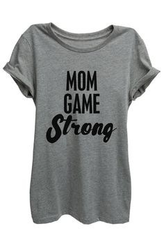 25 Tee Shirts That Every Mom Needs Right Now!