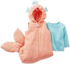 Carter's Halloween Costume (Baby) - Owl