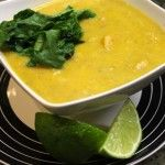 My Pressure Cooker & Ginger Carrot Soup