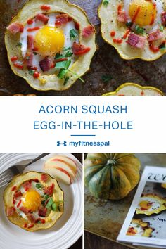 Nutrient-rich squash