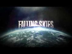 Falling Skies (2011) - Official Trailer - YouTube