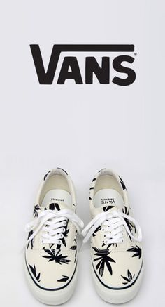 shoes, vans, marijuana leaf, marijuana print - Wheretoget these are the best i wish i had theses Sock Shoes, Cute Shoes, Me Too Shoes, Trendy Shoes, Casual Shoes, Vans Sneakers, Vans Shoes, Shoes Heels, Prom Shoes