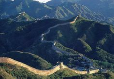 The Great Wall of China     by ichabodhides, via Flickr
