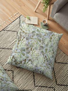 Desert rose pillow Desert Rose, Throw Pillows, Bed, House, Ideas, Toss Pillows, Cushions, Stream Bed, Home