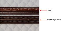 Understanding Brown Leather Colors -  With so many shades of leather tack to choose from, it's hard to coordinate horse tack. Use this helpful guide to better understand what shades of leather tack are available.