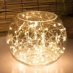 I love using these Waterproof LED Strip Lights to decorate my home. They make great Christmas decorations but also work well for other occasions or for general decorating purposes. The light strings can be hung over my mantle or coiled in a glass jar or dish for a decorative display. These are battery operated so you don't need easy access to an electrical outlet. http://ift.tt/2kuvvkz #OakLeaf