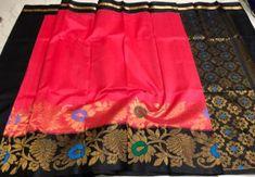 Latest kuppadam pattu sarees with images Kuppadam Pattu Sarees, Siri, Cheer Skirts, Designers, Shopping, Fashion, Moda, Fashion Styles, Fashion Illustrations