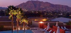 Sanctuary on Camelback Mountain - Scottsdale, AZ