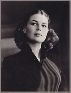 Silvana MANGANO '50 (21 Avril 1930 - 16 Décembre 1989)