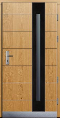 DRZWI DREWNIANE CAL Dom, Door Handles, Home Decor, Door Knobs, Interior Design, Home Interior Design, Home Decoration, Decoration Home, Door Pulls