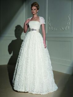 1000 images about making dresses modest on pinterest for Adding cap sleeves to a wedding dress