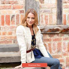 Top 5 FREE Aran knits for women - LoveKnitting Blog