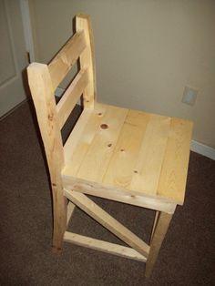 Stool, Bar Chair
