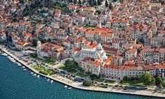 Sibenik - Croatia Travel vacation