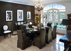 Luxury Home Architecture and Interiors