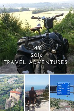 2016 is almost over. Where did the time go?! Well, it looks like I spent a lot of 2016 travelling! Here's a look at the countries I visited during the year, and what I got up to in terms of travel.
