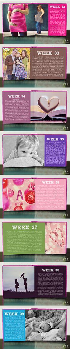 Mama's Maternity Book » HANNA MAC